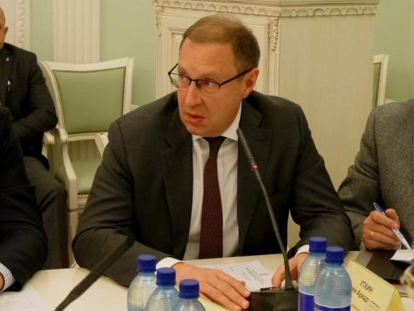 Заместо руководителя Перми поборются Дмитрий Самойлов иАлександр Мартынюк